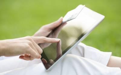 Развитие концепции интегрированных продаж – онлайн банк плюс мобильный банкинг