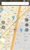 Поиск банкоматов и терминалов через приложение Сбербанк ОнЛайн для Windows Phone