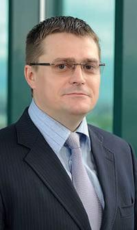 Дмитрий Кельцев, начальник отдела удаленных каналов обслуживания Сбербанка